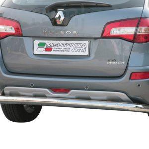 Renault Koleos 2008 2011 - Hátsó sarok ív - mt-235