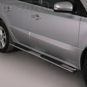 Renault Koleos 2011 - Ovális oldalfellépő - mt-192
