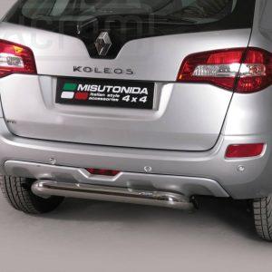 Renault Koleos 2011 - Hátsó lökhárító - mt-229