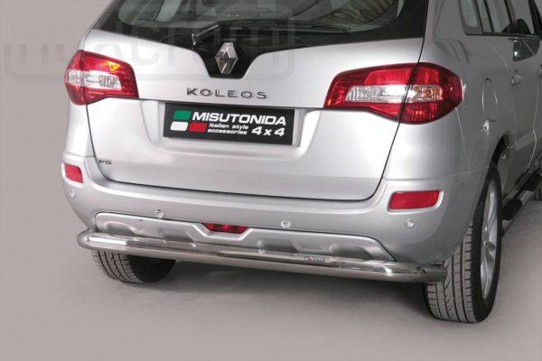 Renault Koleos 2011 - Hátsó sarok ív - mt-235