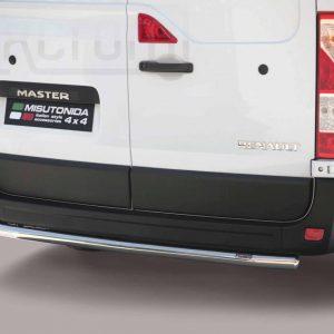 Renault Master 2010 2018 - Hátsó lökhárító - mt-229