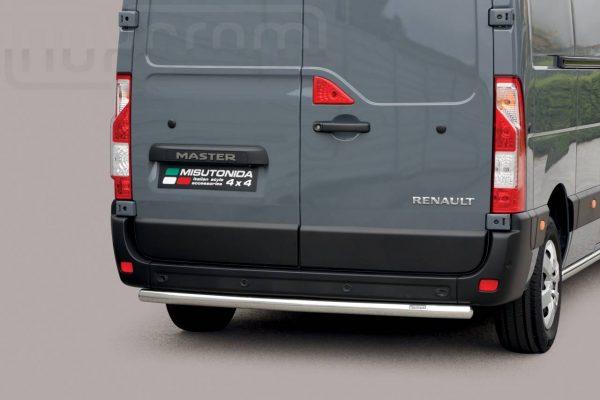 Renault Master 2019 - Hátsó lökhárító - mt-229