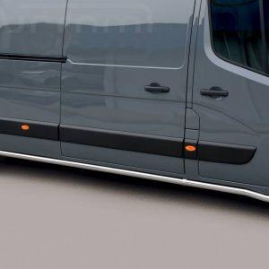 Renault Master 2019 - oldalsó csőküszöb - mt-298