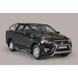 SSANGYONG ACTYON SPORTS 2012-