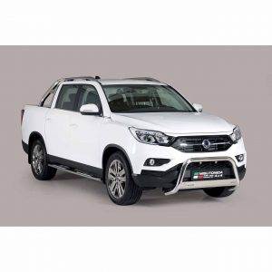SSANGYONG MUSSO 2018-