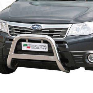 Subaru Forester 2008 2012 - EU engedélyes Gallytörő rács - mt-219