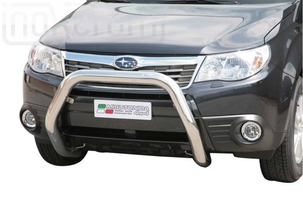 Subaru Forester 2008 2012 - EU engedélyes Gallytörő - mt-267