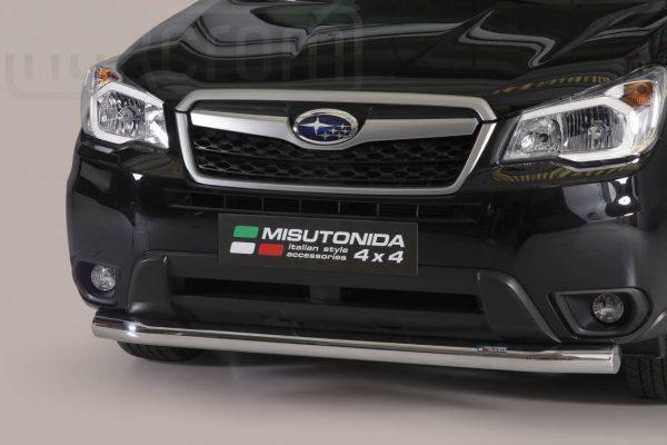 Subaru Forester 2013 2015 - EU engedélyes Gallytörő - mt-270