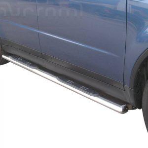 Subaru Tribeca 2008 - Ovális oldalfellépő - mt-192