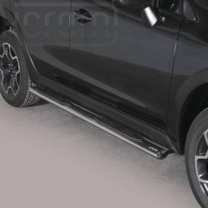 Subaru Xv 2012 - Ovális oldalfellépő - mt-192
