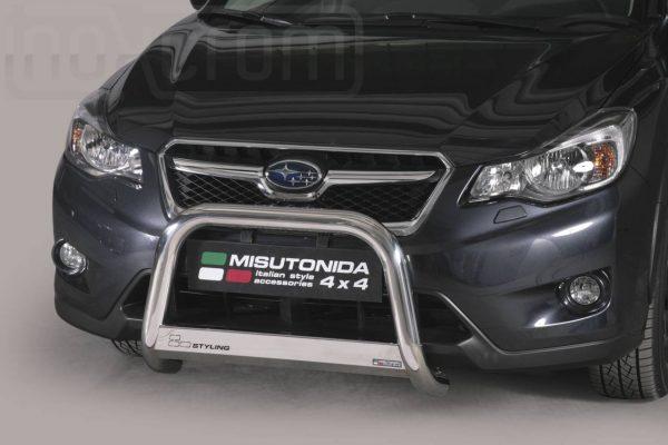 Subaru Xv 2012 - EU engedélyes Gallytörő rács - mt-219