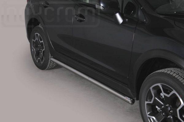 Subaru Xv 2012 - oldalsó csőküszöb - mt-275