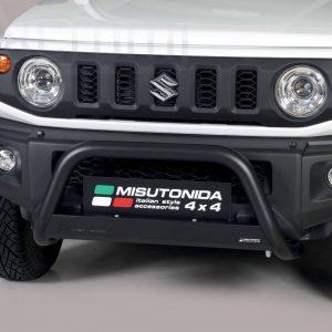 Suzuki Jimny 2018 - EU engedélyes Gallytörő rács - mt-148