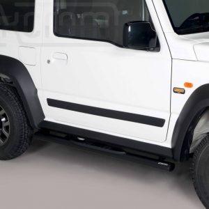 Suzuki Jimny 2018 - Ovális oldalfellépő - mt-206