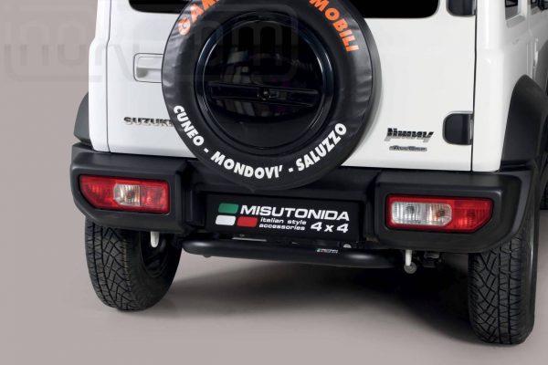 Suzuki Jimny 2018 - Hátsó lökhárító - mt-232