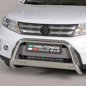 Suzuki Vitara 2015 2018 - EU engedélyes Gallytörő rács - mt-133
