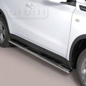 Suzuki Vitara 2015 2018 - Ovális oldalfellépő - mt-192