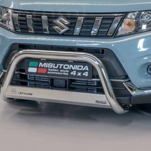 Suzuki Vitara 2019 - EU engedélyes Gallytörő rács - mt-133