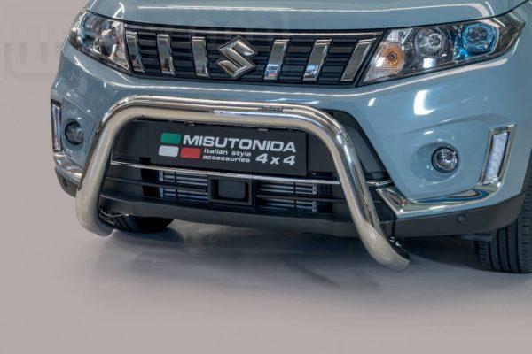 Suzuki Vitara 2019 - EU engedélyes Gallytörő rács - U alakú - mt-157