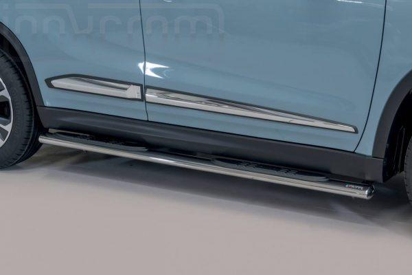 Suzuki Vitara 2019 - Ovális oldalfellépő - mt-192
