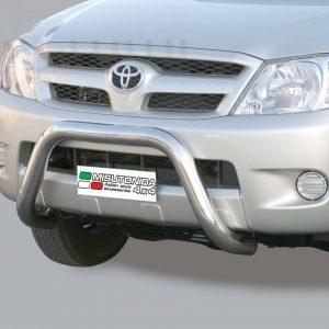 Toyota Hi Lux Double Cab 2006 2011 - EU engedélyes Gallytörő - mt-267