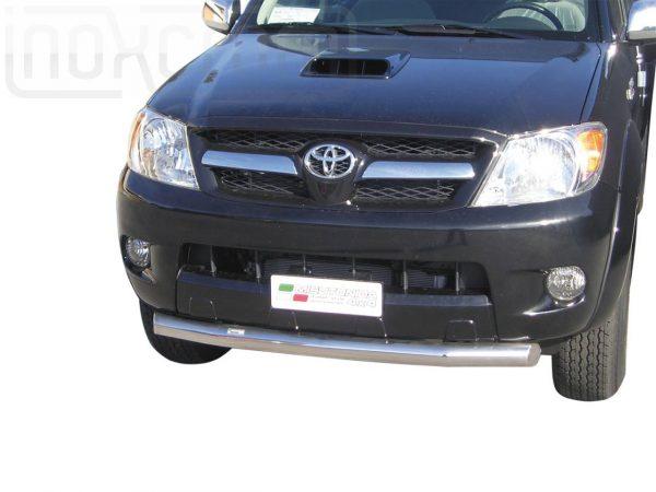 Toyota Hi Lux Double Cab 2006 2011 - EU engedélyes Gallytörő - mt-270
