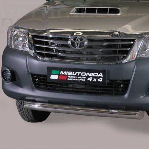 Toyota Hi Lux Double Cab 2011 2015 - EU engedélyes Gallytörő - mt-270