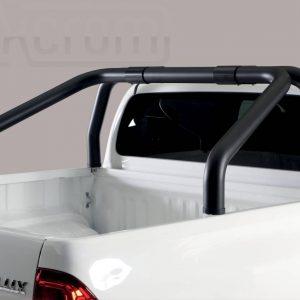 Toyota Hi Lux Double Cab 2019 - Szimpla borulásvédő - mt-256