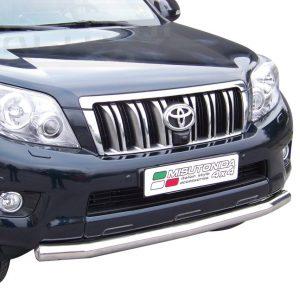 Toyota Land Cruiser 150 3 Ajtos 2009 2013 - EU engedélyes gallytörő - mt-228
