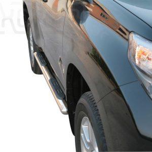 Toyota Land Cruiser 150 5 Ajtos 2009 2013 - Ovális oldalfellépő - mt-192