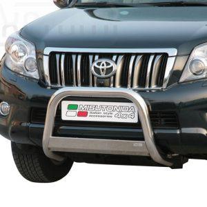Toyota Land Cruiser 150 5 Ajtos 2009 2013 - EU engedélyes Gallytörő rács - mt-219