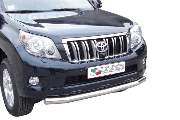 Toyota Land Cruiser 150 5 Ajtos 2009 2013 - EU engedélyes gallytörő - mt-228