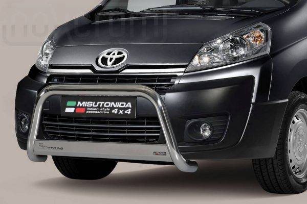 Toyota Proace Swb Mwb 2014 2015 - EU engedélyes Gallytörő rács - mt-133