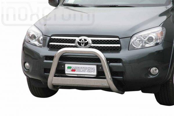 Toyota Rav 4 2006 2009 - EU engedélyes Gallytörő rács - mt-133