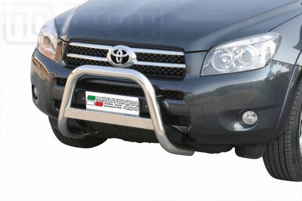 Toyota Rav 4 2006 2009 - EU engedélyes Gallytörő rács - mt-219