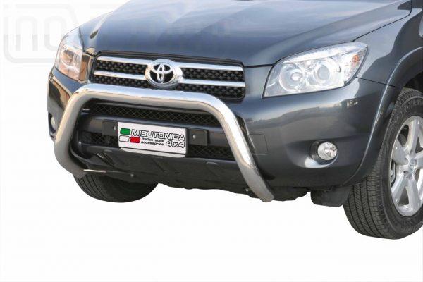 Toyota Rav 4 2006 2009 - EU engedélyes Gallytörő - mt-267