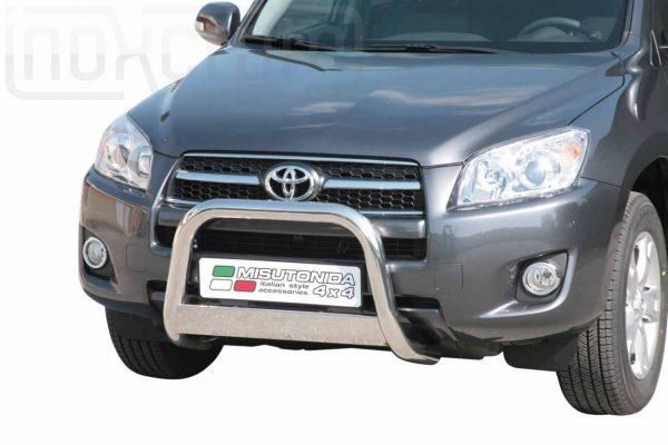 Toyota Rav 4 2009 2010 - EU engedélyes Gallytörő rács - mt-219
