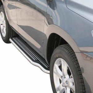 Toyota Rav 4 2009 2010 - Lemezbetétes oldalfellépő - mt-221