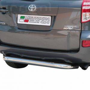 Toyota Rav 4 2009 2010 - Hátsó lökhárító - mt-229