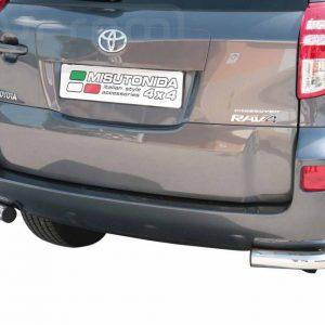 Toyota Rav 4 2009 2010 - Hátsó sarokelem - mt-234