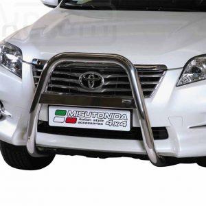 Toyota Rav 4 2010 2012 - EU engedélyes Gallytörő rács - magasított - mt-214