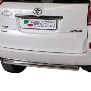 Toyota Rav 4 2010 2012 - Hátsó lökhárító - mt-229