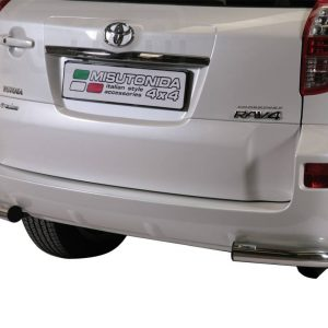 Toyota Rav 4 2010 2012 - Hátsó sarokelem - mt-234