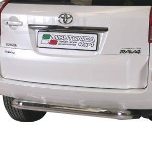 Toyota Rav 4 2010 2012 - Hátsó sarok ív - mt-235