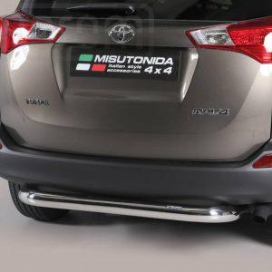 Toyota Rav 4 2013 2015 - Hátsó lökhárító - mt-229