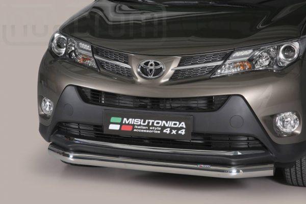 Toyota Rav 4 2013 2015 - EU engedélyes Gallytörő - mt-270