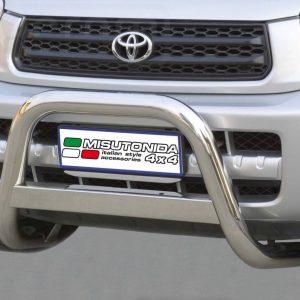 Toyota Rav 4 3 5 Ajtos 2000 2003 - EU engedélyes Gallytörő rács - mt-219