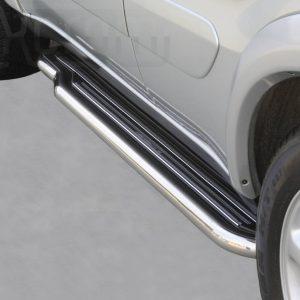 Toyota Rav 4 3 5 Ajtos 2000 2003 - Lemezbetétes oldalfellépő - mt-221