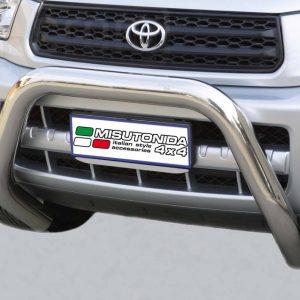Toyota Rav 4 3 5 Ajtos 2000 2003 - EU engedélyes Gallytörő - mt-267