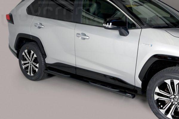 Toyota Rav 4 Hybrid 2019 - Ovális oldalfellépő - mt-207